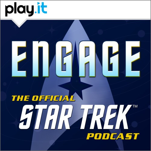 Episode 46: Star Trek Online and Priority One Podcast