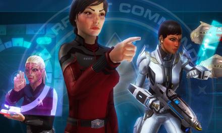 Episode 42: Star Trek Gaming with 'Friedo'