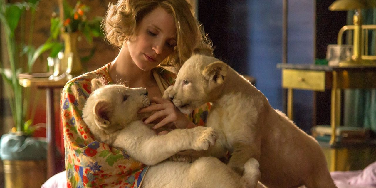 The Zookeeper's Wife, review
