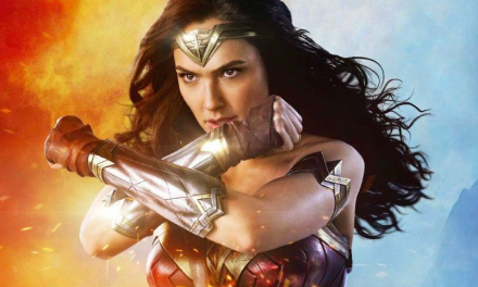 Hoffman on Wonder Woman: The Lasso of Truth