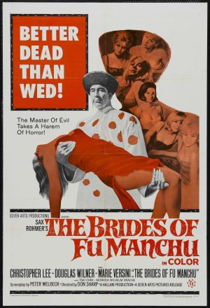 Bridesoffumanchu